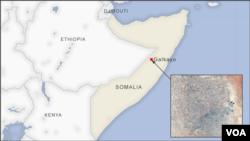 Galkayo Somalia