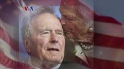 Pemakaman Mendiang Presiden AS ke-41 George H.W. Bush
