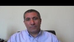 Siyavuş Novruzov: Milli Şura yaranacaq... dünya dağılacaq?