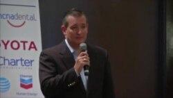 """Ted Cruz: Tôi không phải """"chú cún ngoan"""" của Trump"""
