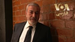 پیام نوروزی ستار، خواننده
