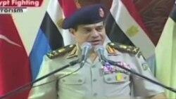 埃及媒体亲军方一面倒