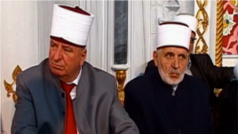 Fitër Bajrami në Maqedoni