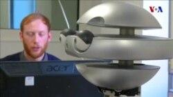 Yeni robot autistik yetkinlərin iş ünsiyyətinə hazır olmalarına yardımçı olur