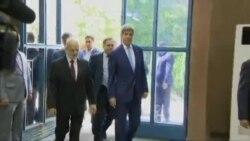 US Iraq Kerry