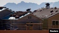 El mercado inmobiliario en Estados Unidos presenta leves mejoras lo que aumenta el optimismo de los consumidores.
