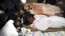 پرزيدنت اوباما سوريه را به دليل اعمال خشونت بيدادگرانه محکوم کرد