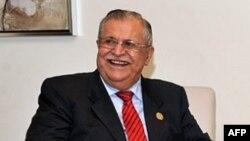 Tổng thốngTalabani nói ông sẽ yêu cầu Thủ Tướng Nouri al-Maliki thành lập chính phủ kế tiếp của Iraq