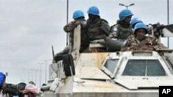 L'ONUCI a prêté renfort aux forces de sécurité ivoirienne, après l'attaque contre Zilebly