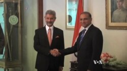 Indian Foreign Secretary Visits Pakistan After Months of Tension