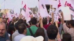 Tough Childhood, Political Battles Marked Turkey's Embattled Prime Minister
