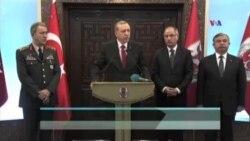 Ankara hücumu Ərdoğanın kürdlərə təzyiqini artırır [Video]