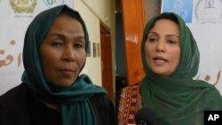 نخستین اتحادیه ملی زنان شاغل افغانستان در ولایت هرات