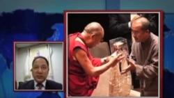 时事大家谈: 俞正声强硬, 西藏未来怎么走?