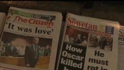 2013-02-20 美國之音視頻新聞: 控方要求以謀殺罪判處皮斯托利斯