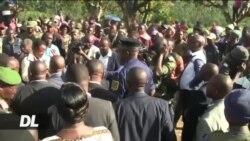 Serikali ya DRC iko tayari kuzungumza na makundi ya waasi