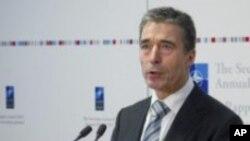 Generalni sekretar NATO-a Anders Fog Rasmusen izrayio pohvale glasanju u Libiji