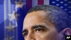 奥巴马总统2011国情咨文