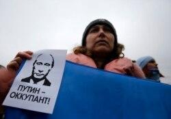 Ukraina qo'shnilari Rossiya to'xtamaydi deydi - Navbahor Imamova