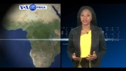 VOA60 AFRICA - AUGUST 13, 2014