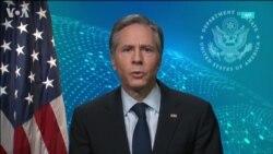США надеются возобновить членство в Совете по правам человека