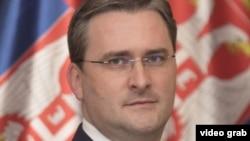 Ministar spoljnih poslova Srbije Nikola Selaković (izvor: mfa.gov.rs)