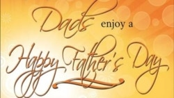 Father's Day (06-21-2020)