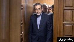 علی اکبر ولایتی، وزیر خارجه سابق ایران و مشاور آیت الله خامنه ای