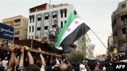موافقت سوریه و سازمان ملل متحد با اجرای طرح صلح عنان