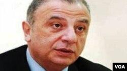 Gürcüstanın Azərbaycandakı səfiri Teymuraz Şaraşenidze