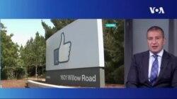 Facebook оказалась в центре скандала