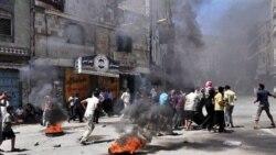 نبرد خونین در یمن