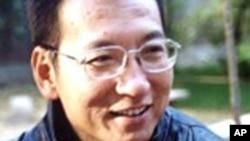 刘晓波(档案照片)