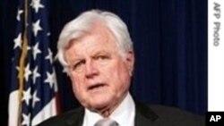 Dolazak senatora Browna na mjesto pokojnog Edwarda Kennedyja kraj je jednog doba