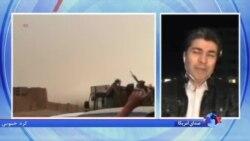 عملیات ویژه آمریکا برای بازداشت یک عضو ارشد داعش؛ قرار نیست به گوانتانامو اعزام شود