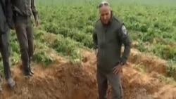 以色列空襲加沙