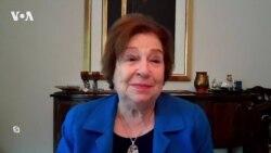 Анджела Стент: Встреча в Рейкьявике как сигнал к нормализации