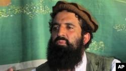 Shahidullar Shahid, Pokiston Toliboni vakili