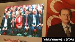 MHP Olağanüstü Kongresi