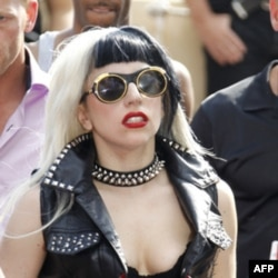 Lady GaGa'dan Yeni Albüm