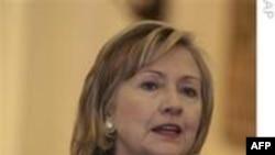 Clinton Bosna Hersek'in Bölünmesinden Kaygı Duyuyor