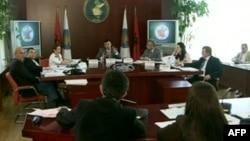 KQZ gjen edhe 33 vota të vlefshme në kutitë e njësisë bashkiake Nr. 2 të Tiranës