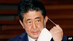 日本首相安倍晉三已於8月28日宣布因健康原因辭職。