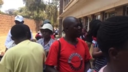 Zimbabweans Facing Serious Difficulties in Registering to Vote Next Year