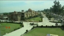 جامعہ عثمانیہ پوسٹ گریجویٹ کالج مدارس کے لئے ایک ماڈل؟