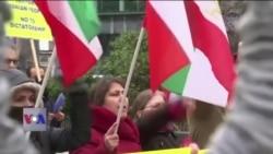 ایران جوہری معاہدہ اور صدر ٹرمپ