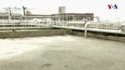 İsveçli tədqiqatçılar tullantı suları yenidən istifadəyə yararlı etməyə çalışırlar