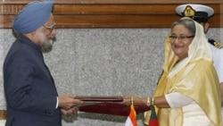 پایان دیدار نخست وزیر هند از بنگلادش