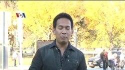 Sebagian Calon Pemilih Belum Tentukan Pilihan - Liputan Berita VOA 23 Oktober 2012