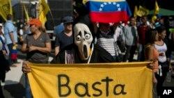 Las condiciones que propone la oposición son: presencia de la Organización de Estados Americanos (OEA), de ex presidentes, y que acudan representaciones de todos los partidos miembros de la MUD y la sociedad civil.